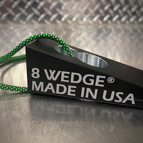FFPG Limited Edition 8 WEDGE®
