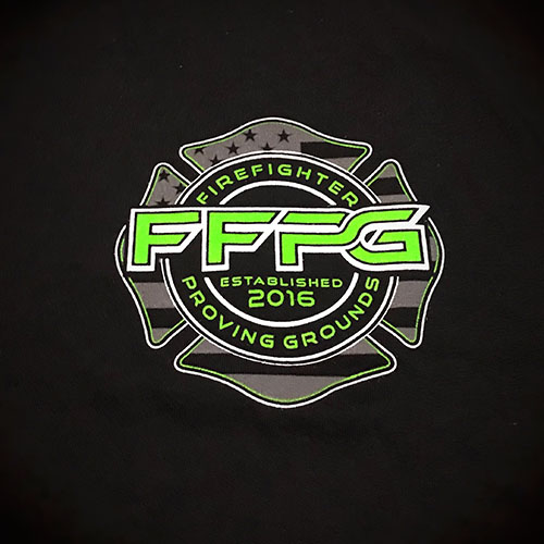FFPG Cotton Crew