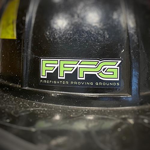 FFPG Sticker Pack