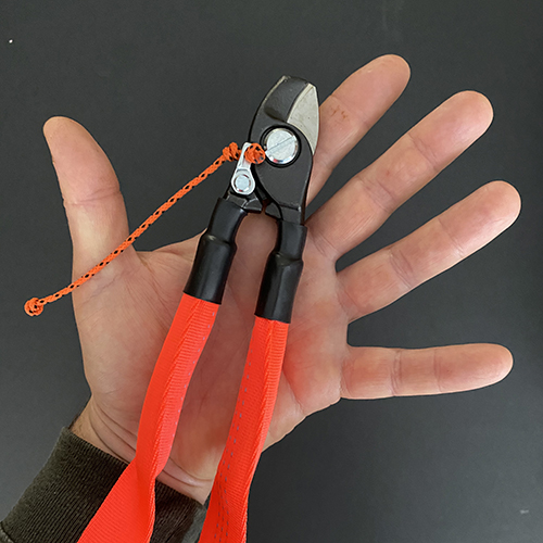 FFPG Spring Loaded Cutters