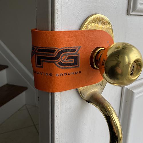 FFPG DoorJamm