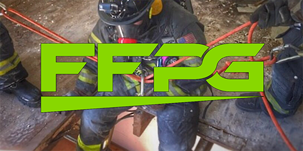 Welcome to Firefighter Proving Ground's new website!