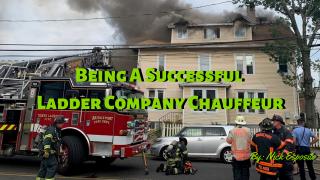 Ladder Company Chauffeur