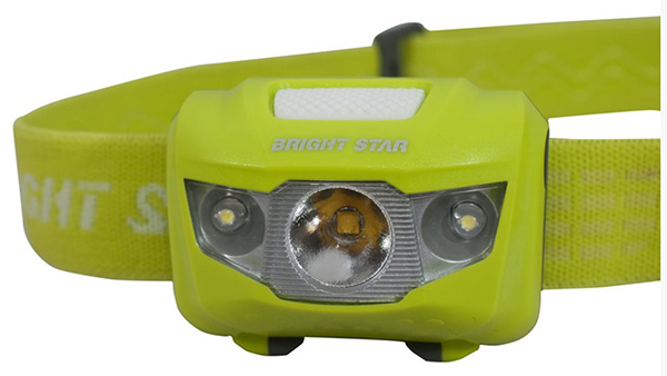 Vision LED Headlamp